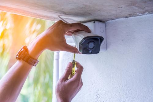 Does CCTV Work in Darkness?