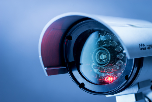 How Far Can Outdoor CCTV Camera See?
